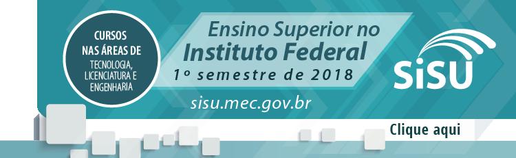 IFSP oferece 5.000 vagas para cursos superiores gratuitos